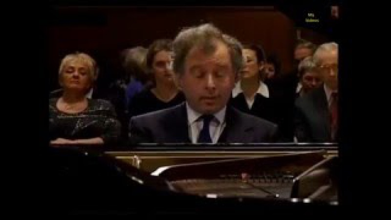 Баx Англ. сюита №2, a-moll. А. Шифф. Bach English Suite No 2 BWV 807 A minor András Schiff