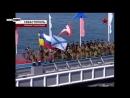 «А морпехи — молодцы!»_ Морская пехота устроила демарш Порошенко