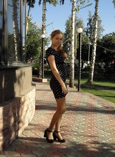 Мария Котовалова, 20 июля 1995, Бердск, id27007364