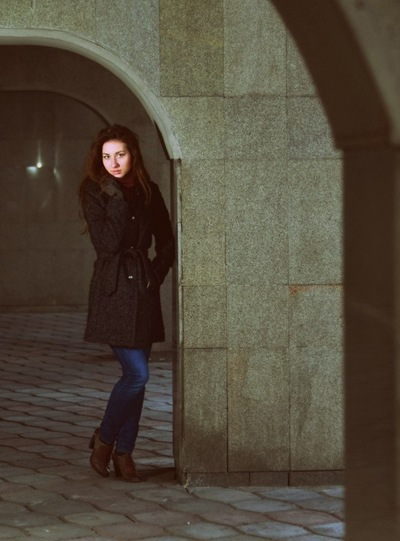 Дарья Бонн, 24 ноября , Новокузнецк, id214061497
