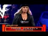 Trish Stratus vs. Molly Holly vs. Ivory