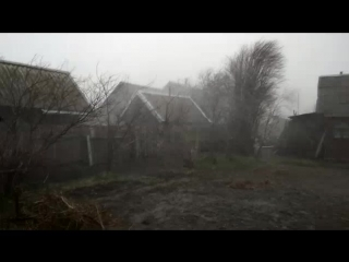 В деревне Гадюкино опять дожди....mp4