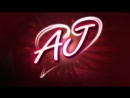 AJ Lee - Love Bites - Custom Titatron / Entrance