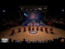 RED HAZE CREW MEGACREW HIP HOP INTERNATIONAL RUSSIA 10th ANNIVERSARY