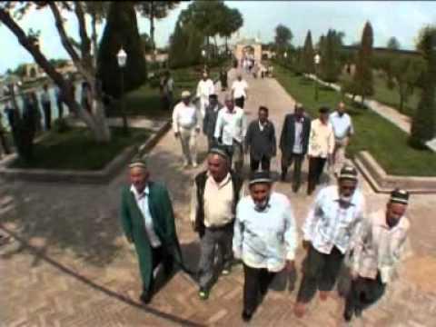 Zangi-Ota jome masjidi.mpg