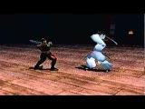 Bushido Blade 2 (Narazu Gengoro Vs. Shainto, End Boss)