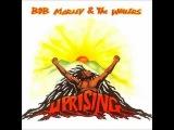 Bob Marley - Uprising (1980) - Full Album
