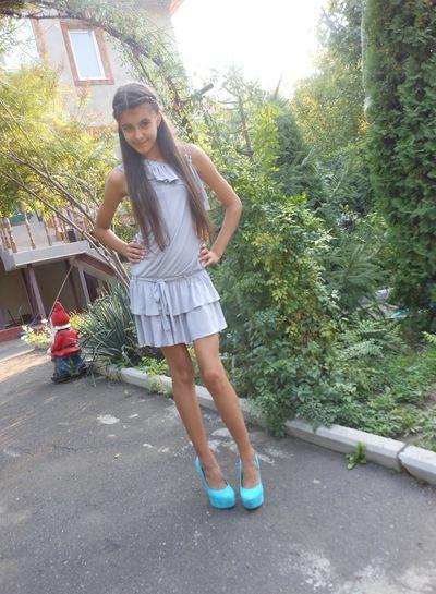 Алина Станева, 25 октября , Одесса, id175336180