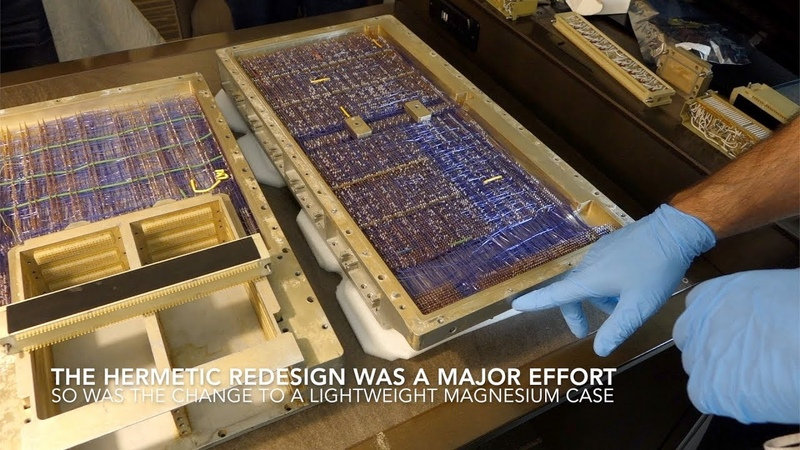 Apollo AGC Restoration Part 2