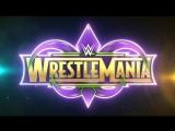 WrestleMania 34 | Live Stream | Hounds of Justice TV