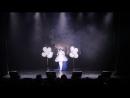 Mana (Malice Mizer) - Superbia Squalo (Санкт-Петербург) - J-Rock Конвент 2018