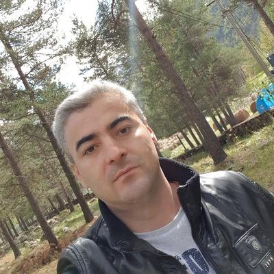 Валерий Карданов