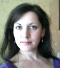 Виолетта Терещенко, 30 апреля , Ужгород, id176749676
