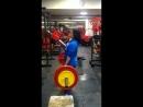 122 кгсчастью нет пределаспасибо тренеру