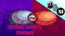 Terraria Calamity Mod Music - Return To Slime featuring SixteenInMono - Theme of The Slime God