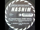 Hashim - Al-Naafiysh The Soul Mando's Y2K Big Beat Mix
