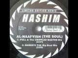 Hashim - Al-Naafiysh The Soul Mando's Y2K Big Beat Mix