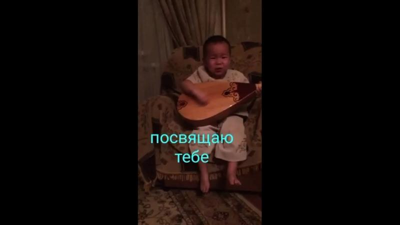 Он не прошёл кастинг в программу Голос дети )