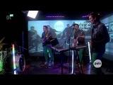 Band der Woche - Frank In Fahrt: Alles Leuchtet (PULS Live Session)
