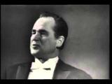 Георг Отс - Ария Мистера Икс ( 1958)