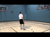 SHOOTING OFF THE DRIBBLE- learn how to gain a split second advantage
