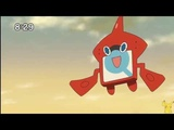 Anime Pokémon SUN&MOON Episodes 98 Preview P3