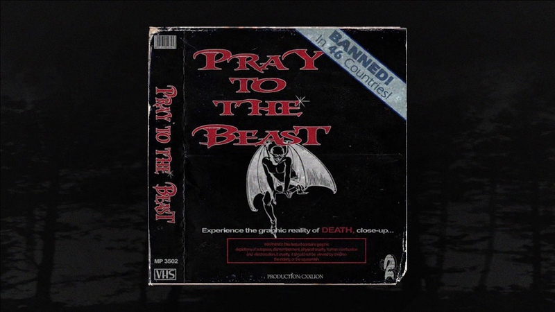 2BEAST - PRAY TO THE BEAST [Prod. CXXLION] (MEMPHIS 66.6 EXCLUSIVE)