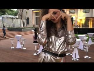 DJ Baby Eva 👑 готова к шоу)