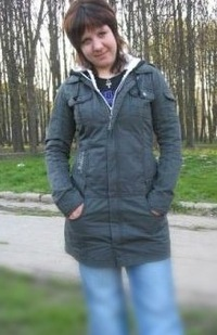 Татьяна Качалова, 15 мая 1985, Махачкала, id204382654