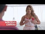 Foreign Sexchange Gina Valentina, Mercedes Carrera &amp Jordi El Nio Polla