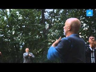 III-й Фестиваль йоги и цигуна