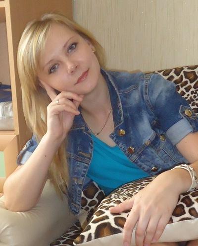 Лилия Хабибрахманова, 20 октября , Набережные Челны, id81114394