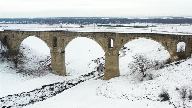 Веселовский мост