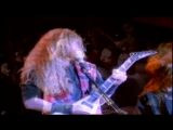 Megadeth - Skin o My Teeth - Official Music Video