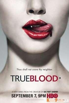 Настоящая кровь / True Blood 1-6 сезон смотреть