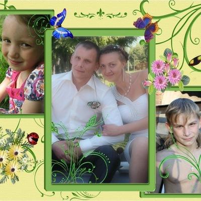 Таня Еремина, 3 июня , Тамбов, id34897769