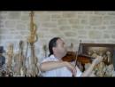Largo sonate n°3 bwv 1005 J S BACH