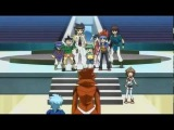 Beyblade Metal Masters Episode 40 English Dubbed