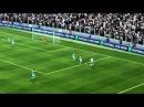 FIFA 14 NOOB SKILZZZ