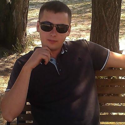 Станислав Овчаров, 24 мая , Красноярск, id124246267