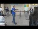По вчерашнему сарделечному инциденту с Навальным Само видео фотожабы и реакция соцсетей Приятного просмотра