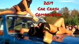 2019 Car Crash Compilation from Around the World #2