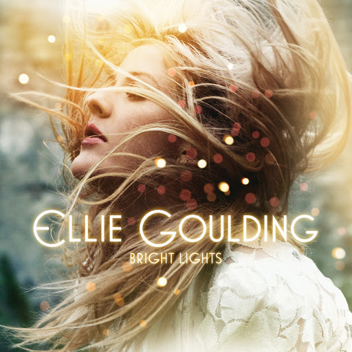 Ellie Goulding альбом Bright Lights (Lights Re-pack / Bonus Version)