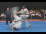 Valeri Dimitrov - Shinkyokushin Fighter Highlights