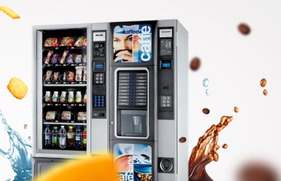 Выбираем вендинговые автоматы