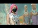 04. D Holic - Color me rad (Glamour Music TV)