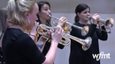 TenThing Brass Ensemble plays Mozart's Rondo alla turca from Piano Sonata 11 in A major, K. 331