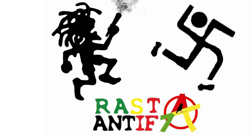 Max Romeo - Chase The Fascist
