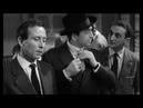 Месть Марсельца драма 1961г Жан Поль Бельмондо