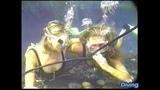 scuba girls